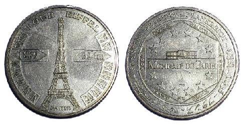 Monnaie de Paris. Mdp_t_10