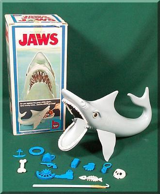 Les Dents de la Mer - JAWS (IDEAL) Jawsto10