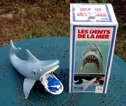 Les Dents de la Mer - JAWS (IDEAL) Jawsto11