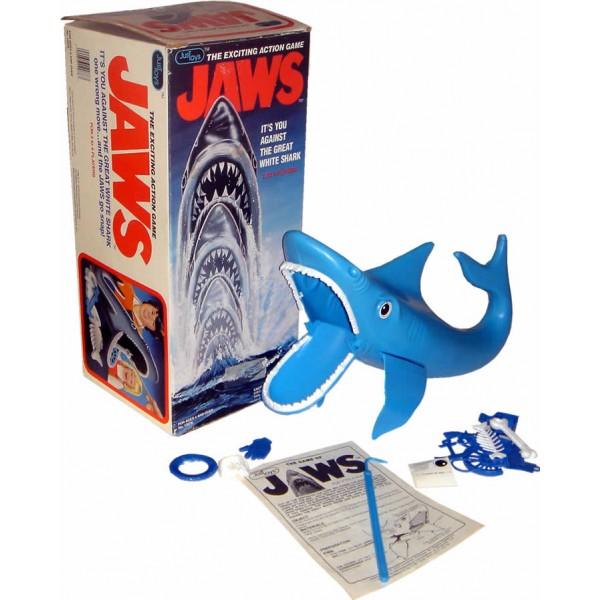Les Dents de la Mer - JAWS (IDEAL) Jawsto12