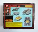 X-OR (Gavan) Sheriff de l'Espace POPY / Bandai Rundon11