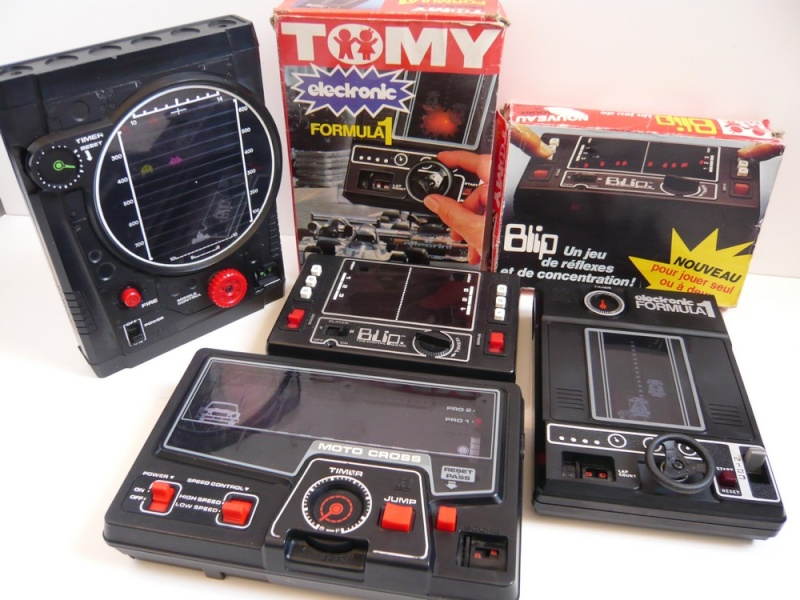 Les game & watch / Table Top ORLI MECCANO TOMY... Tomyco10