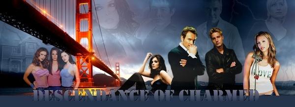 Descendance Of Charmed Banpub10