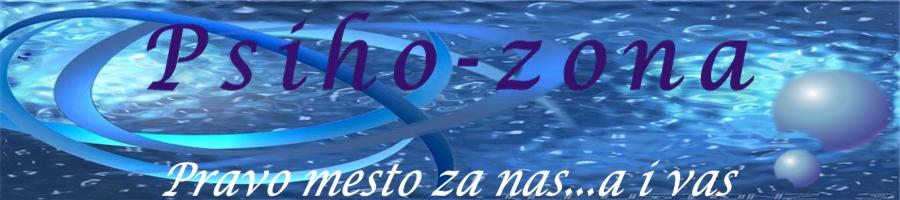 PSIHO-ZONA