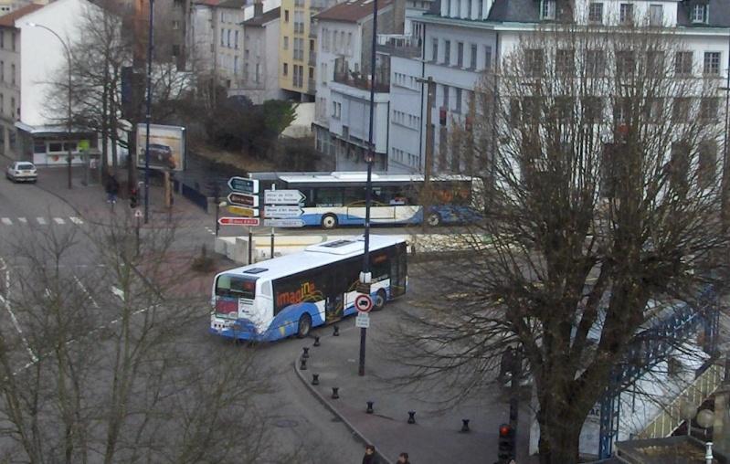 Irisbus Citélis S n° 108 105_1010