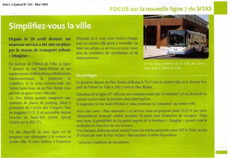 Ligne 7 et Heuliez GX 127 n° 109 - Page 2 710