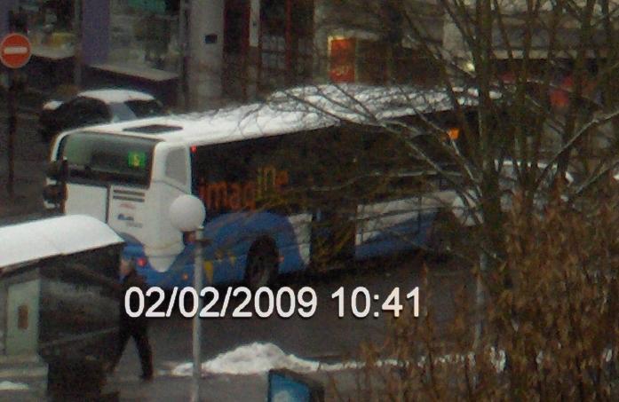 Irisbus Citélis S n° 108 Citeli10