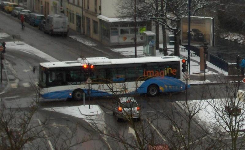 Irisbus Citélis S n° 108 Citeli11