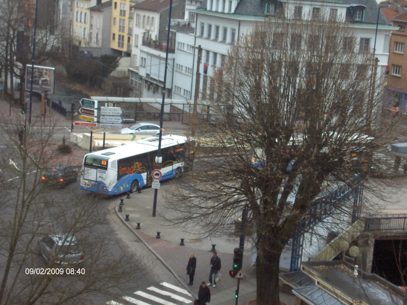Irisbus Citélis S n° 108 Hpim3915
