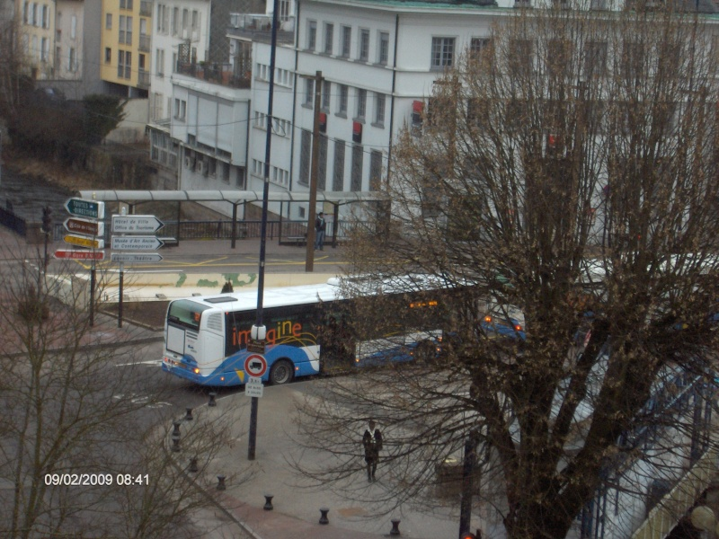 Irisbus Citélis S n° 108 Hpim3916