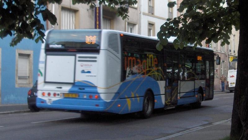 Irisbus Citélis S n° 108 - Page 2 Hpim5312