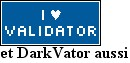 Logo et news Valida10