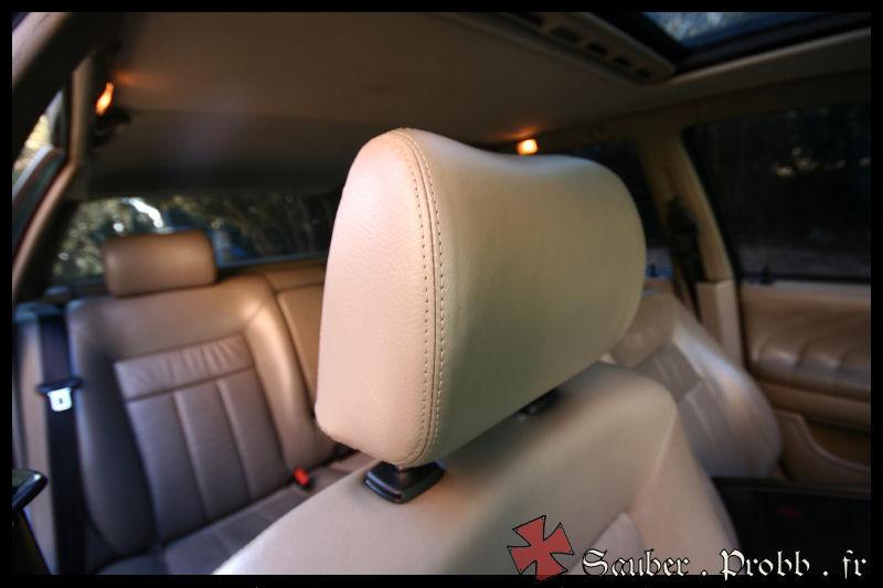 VW - Passat 35i b4 2.9l VR6 Syncro - Mode Papi Furtif Garage39
