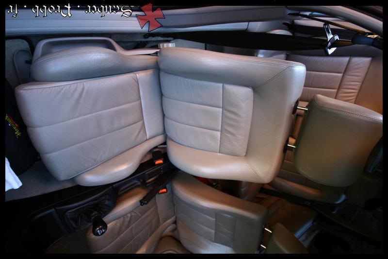 VW - Passat 35i b4 2.9l VR6 Syncro - Mode Papi Furtif Garage40