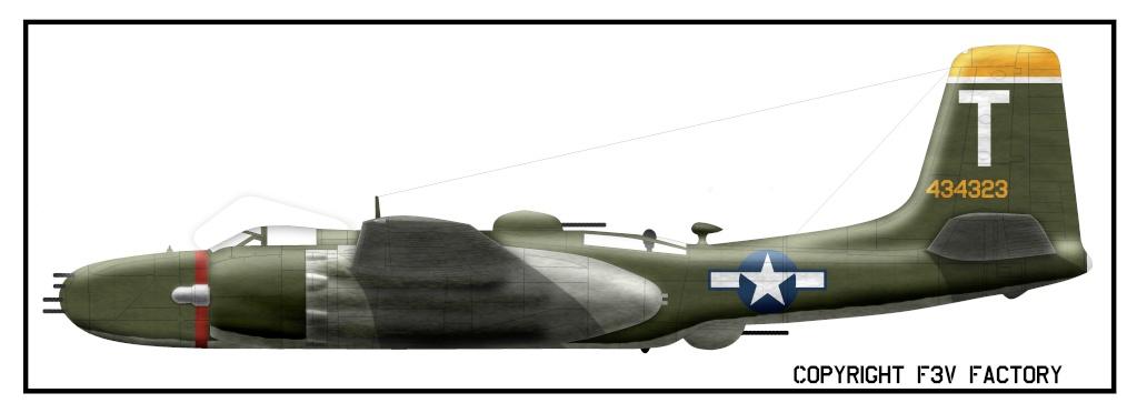 Douglas A-26 Invader A-26b_10