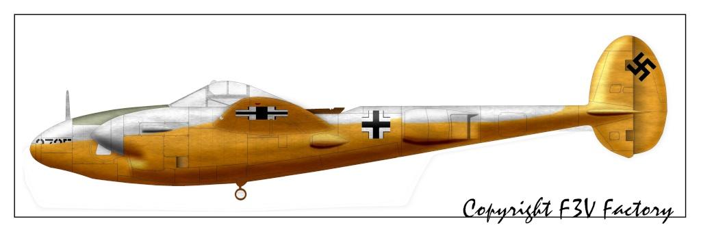 Lockheed F-5 Lightning F-5e_l10