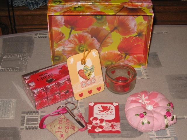 Photos de nos colis de la St valentin - Page 2 Echang10