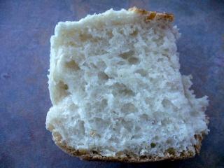 Pain au babeurre et à l'avoine du livre de sélène P1090310