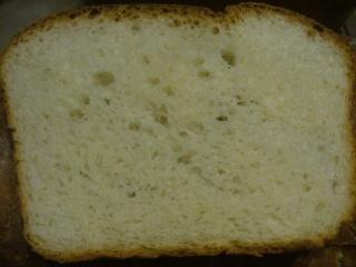 Deux pains de ménage délicieux P1110523