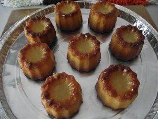 Cannelés bordelais Plats_10