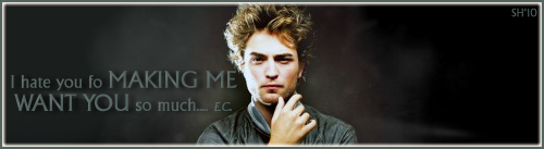 Robert Pattinson ou Edward Cullen ? Signat18
