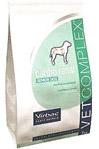 Base de données sur l'alimentation diététique vétérinaire pour chiens insuffisants rénaux Virbac14