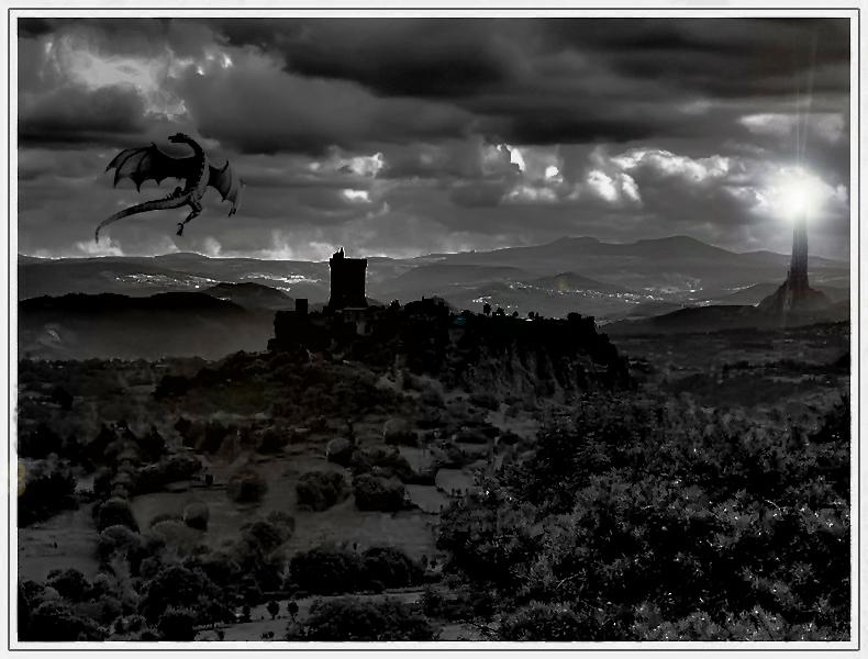 Terres du Mordor ... Mordor18