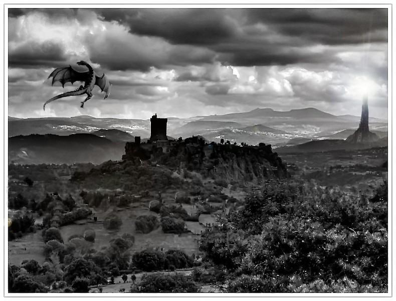 Terres du Mordor ... Mordor19