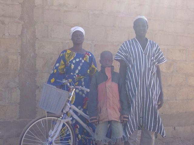 Mon filleul Burkinabe Dsc06012