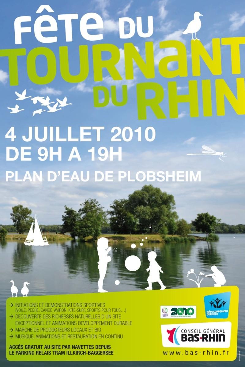Le tournant du Rhin à Plobsheim le 04/07 Affich13