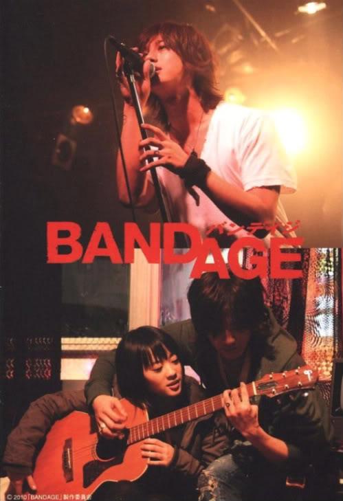 Bandage Bandag10