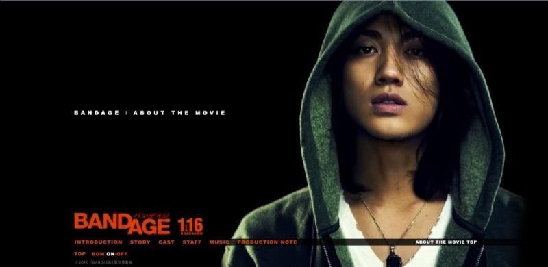 Bandage Bandag11