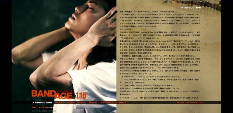 Bandage Bandag12