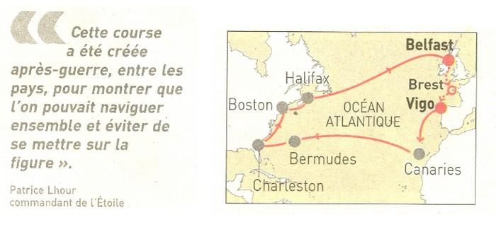 L'ÉTOILE ET LA BELLE-POULE (BE) - Page 4 Belle10