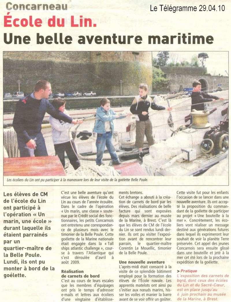 L'ÉTOILE ET LA BELLE-POULE (BE) - Page 7 Belle_10