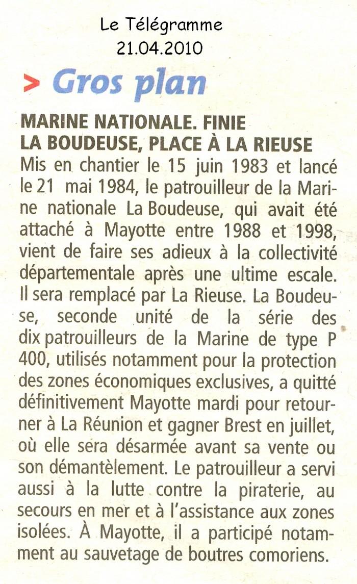 LA RIEUSE Boudeu10