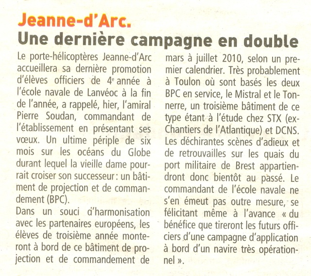 JEANNE D'ARC (PH) - VOLUME 1 - Page 36 Numari12