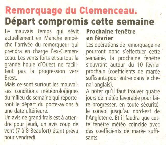 Démantèlement du Clemenceau et Colbert... - Page 6 Numari20
