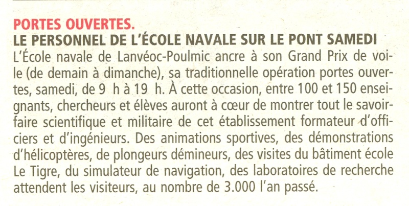 [Divers écoles de spécialité] L'école navale et le groupe des écoles du Poulmic - Page 2 Numari76