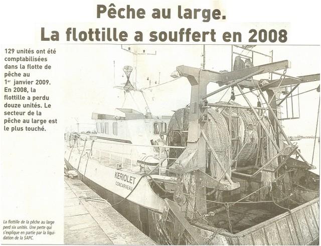 [VIE DES PORTS] Quelques bateaux de pêche (sur nos côtes Françaises) - Page 7 Pache10