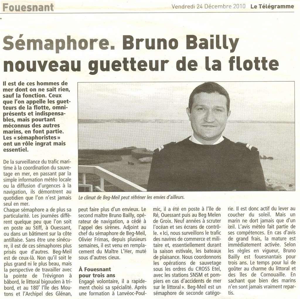 SÉMAPHORE - BEG MEIL (FINISTÈRE) - Page 3 Samaph10