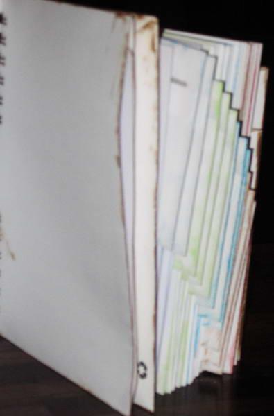 récap cadeaux 2010 Prolfi10