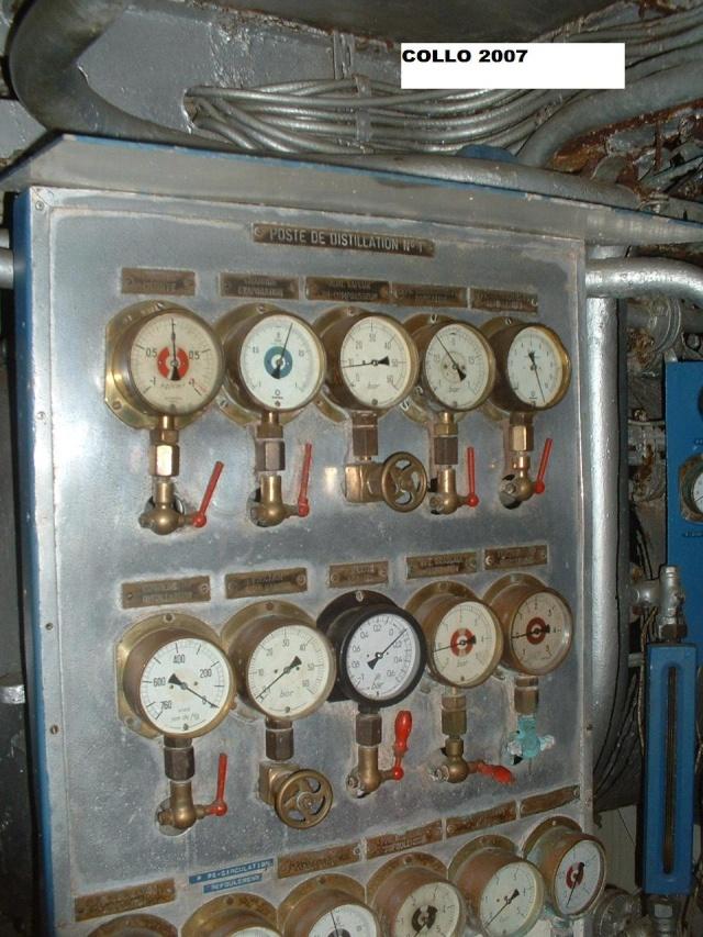 """La production d'eau douce à bord : le """"bouilleur"""" - Page 2 Dscf0013"""