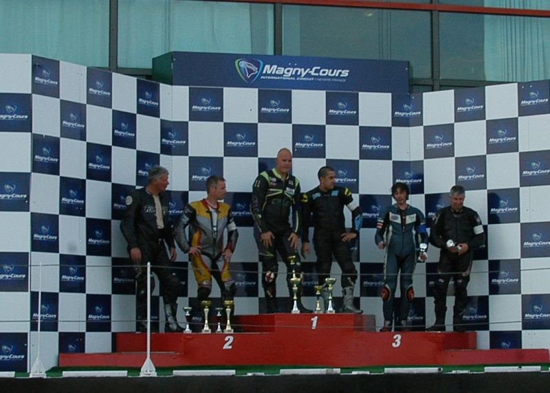 Endurance Magny Cours 25-26 juin - Page 3 Podium10