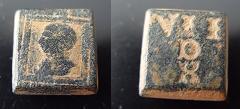 Poids pour le Teston Argent de Louis XII à Henri III Poids10