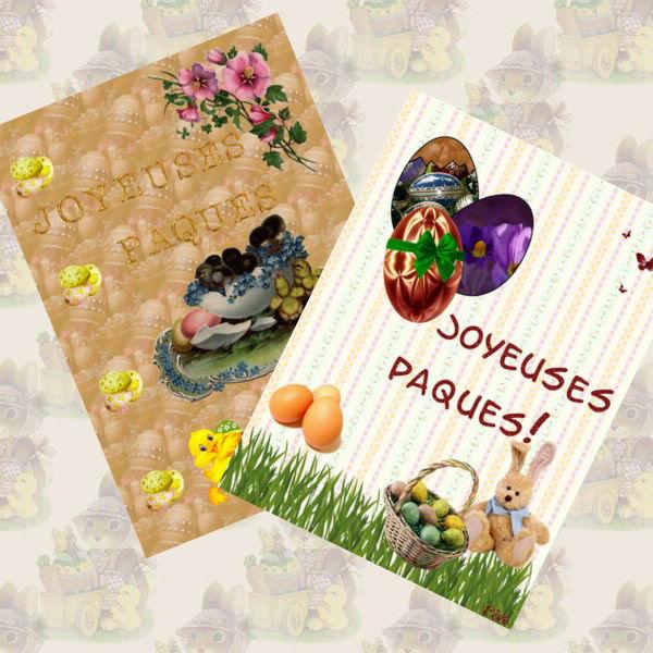 gateau de pâques - Page 2 Sitdri16