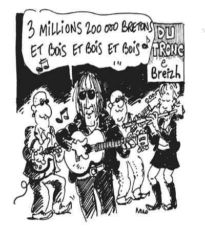 Jacques Dutronc en tournée en Bretagne 710