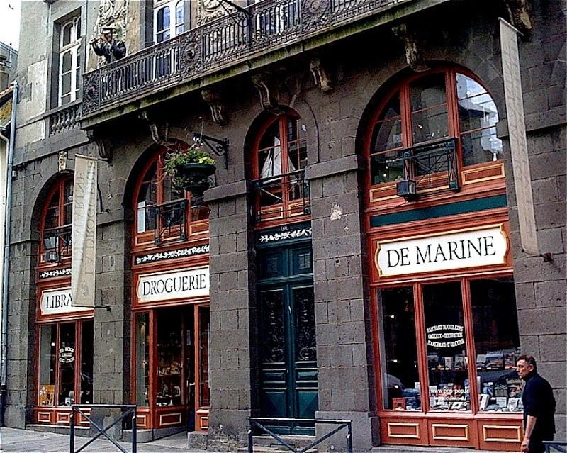 Saint-Malo [La cité Corsaire] - Page 4 Boutiq10