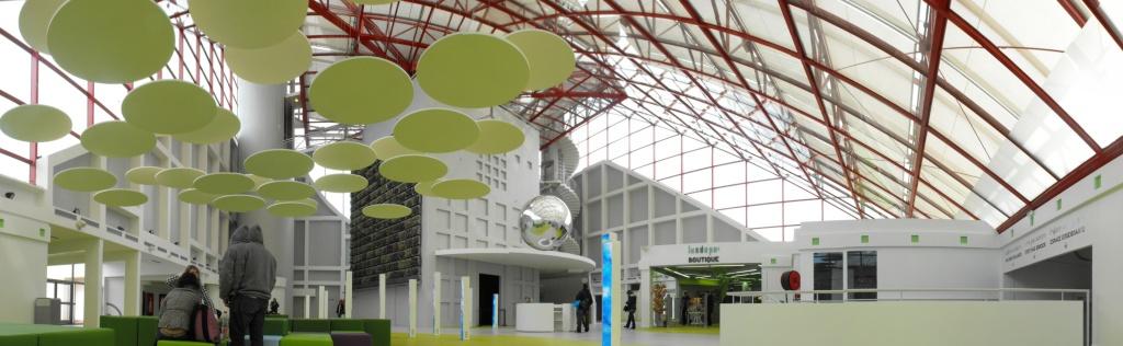 La Cité du Numérique (Pavillon du Futuroscope) – 2002-2014 - Page 18 Cdn_in10
