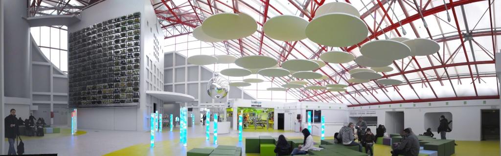 La Cité du Numérique (Pavillon du Futuroscope) – 2002-2014 - Page 18 Cdn_in11